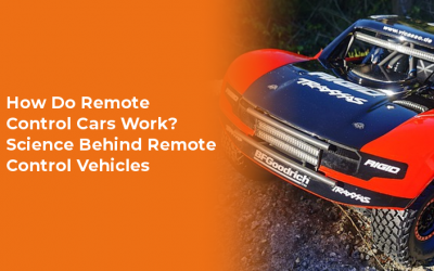 How Do Remote Control Cars Work?