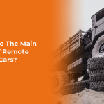 What Are The Main Types Of Remote Control Cars?